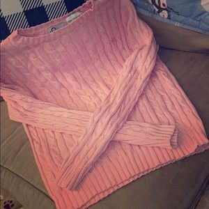 *EUC* Knit Sweater
